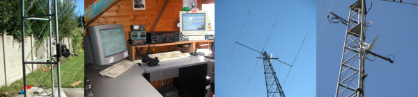 ON4VDV hamradio